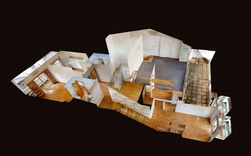 VR - T2 Duplex Apartment in Pachancho!