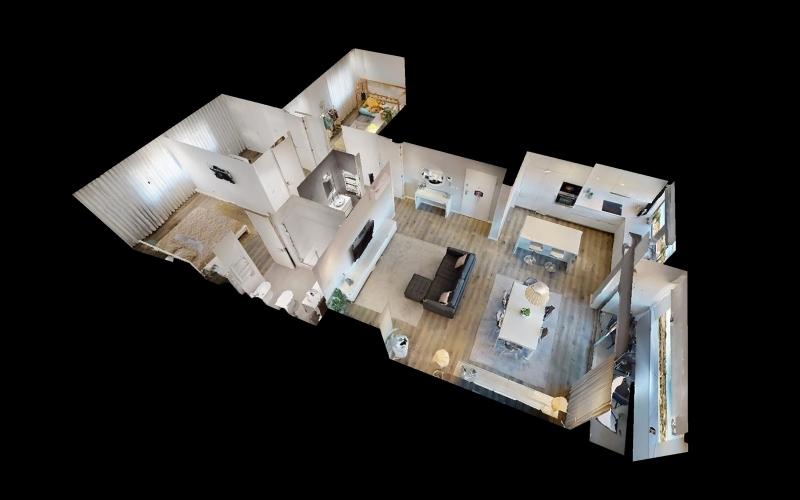 VR - NEW 3 bedroom apartment in S. Vicente, Braga!