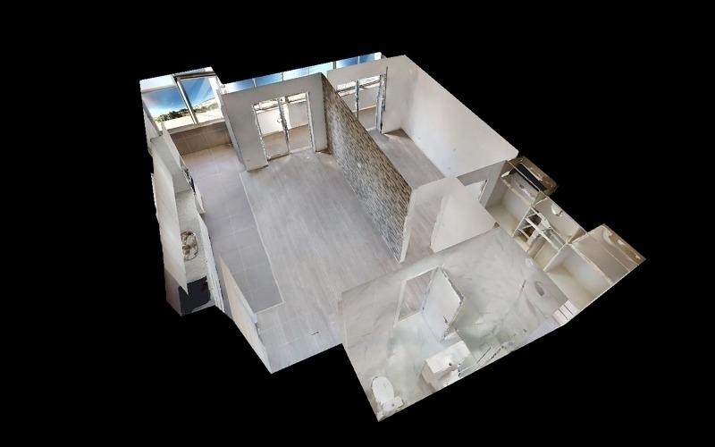 VR - Refurbished 1 bedroom apartment in the Historic Center of Braga!