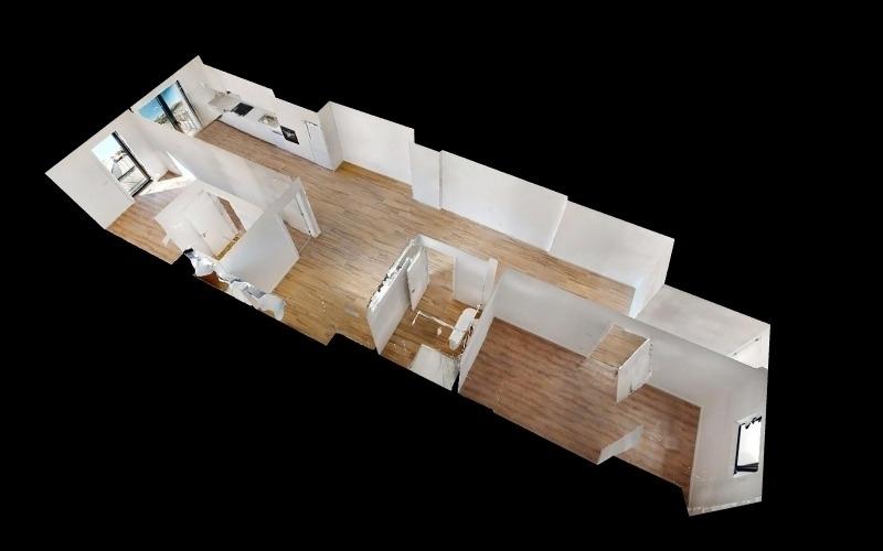 VR - NEW 2 bedroom apartment in the Historic Center of Braga!