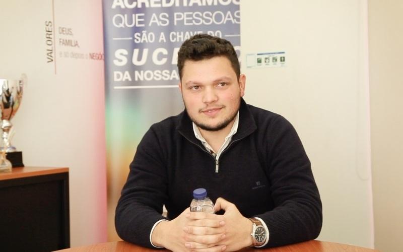 Feedback Luís Silva