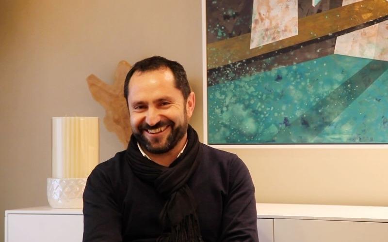 Testemunho - António Faria