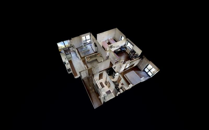 VR - Apartamento T3 com 130 m2