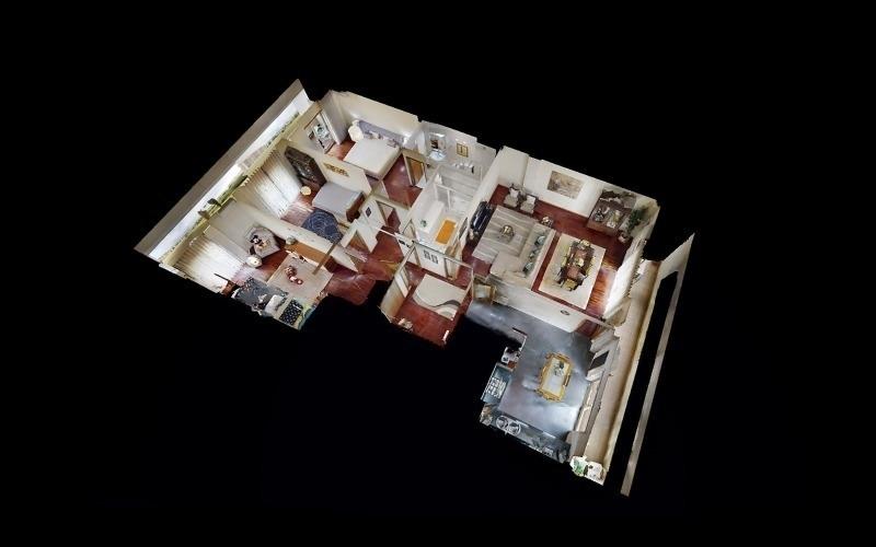 VR - Apartamento T3 em Nogueiró
