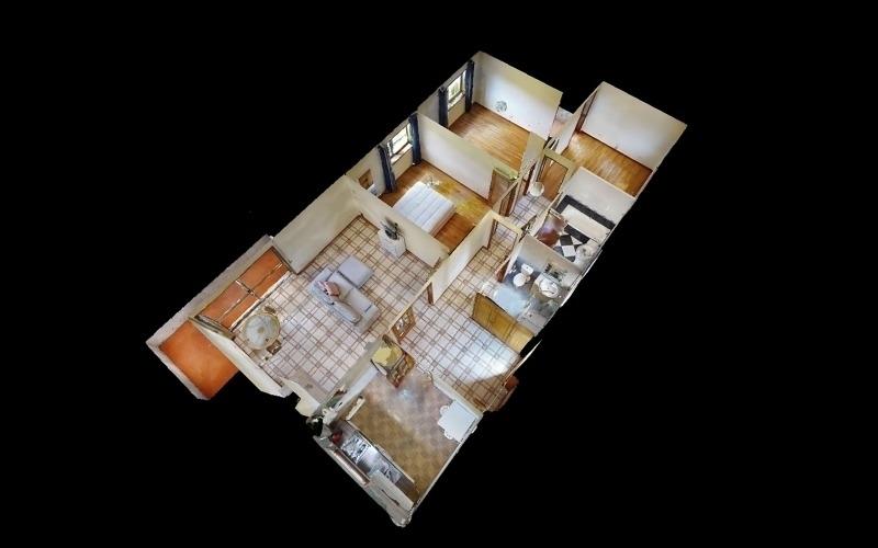 VR - Apartamento T3 c/147 m2 em V.N. de Famalicão!
