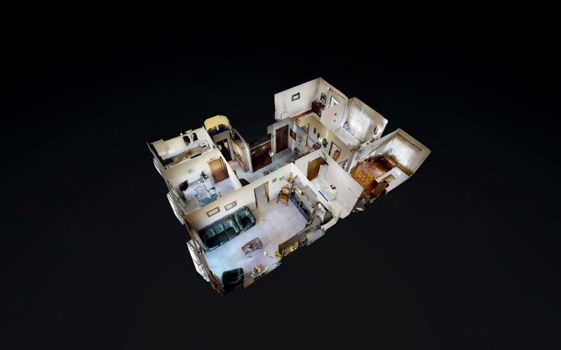 VR - Apartamento na Qta. da Capela!