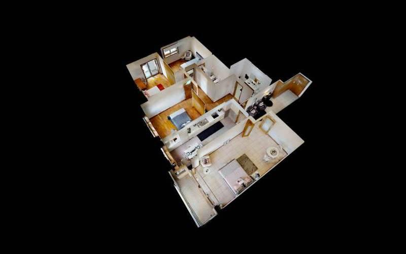 VR - Apartamento REMODELADO em São Victor!