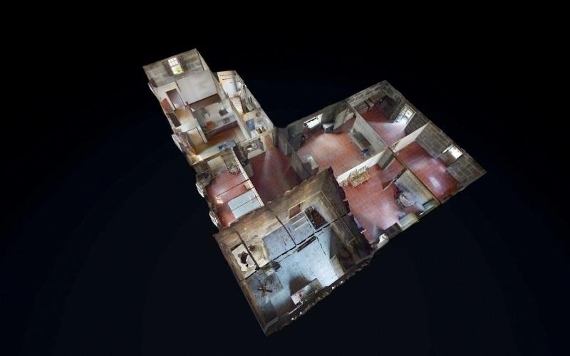 VR - Moradia c/30.515 m2 de Terreno em Guimarães