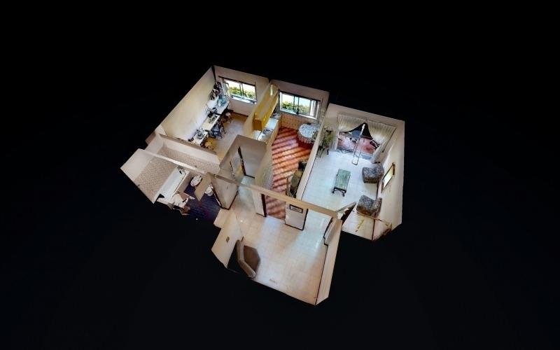 VR - Apartamento T1 Junto ao Centro de Braga