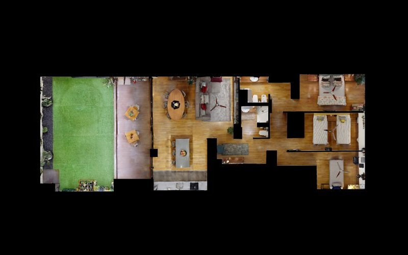 VR - Apartamento T3 c/Terraço em Maximinos!