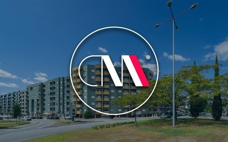 Apartamento T3 na Zona Nobre de Braga em Nogueiró