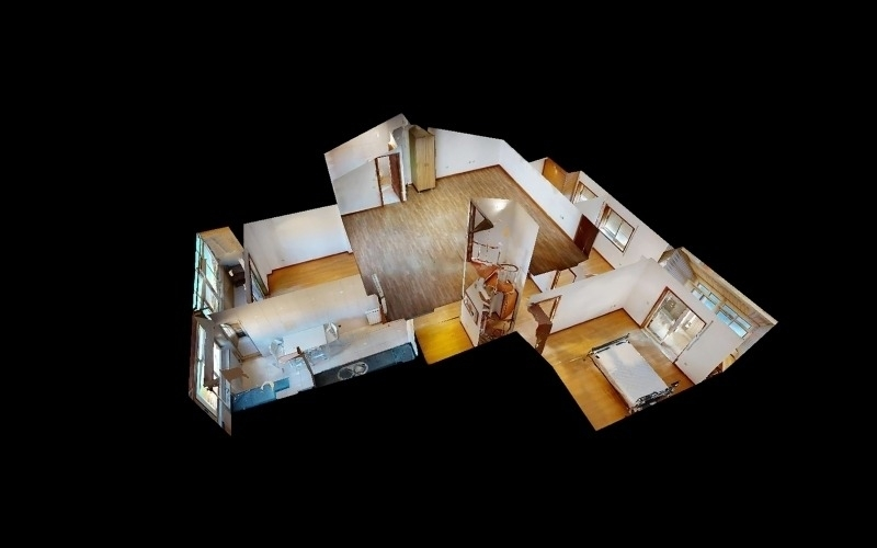 VR - Apartamento T3 +1 em Real, Braga!