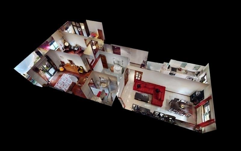 VR - Apartamento T3 c/144 m2 em São Vicente, Braga!