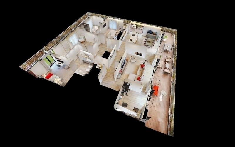VR - Apartamento Cobertura no Empreendimento Green Terrace!