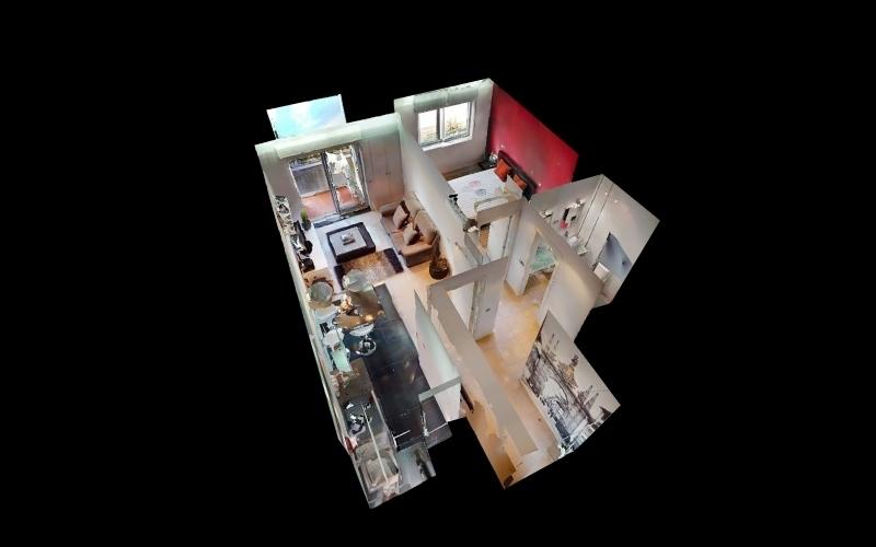 VR - Apartamento T1 na Avenida da Liberdade, Braga!