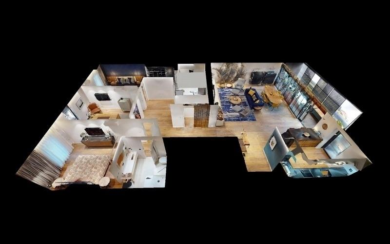 VR - Apartamento T3 no Liberdade Street Fashion