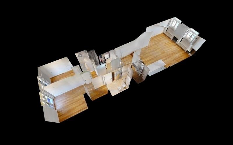 VR - Apartamento NOVO de LUXO na Avª. Central, Braga!