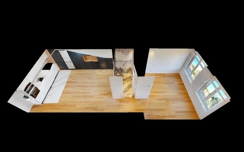 VR - Apartamento NOVO no Centro Histórico de Braga!