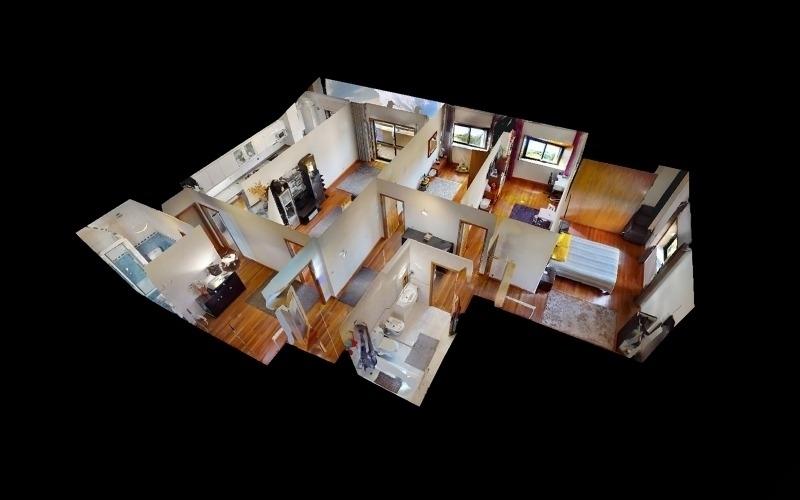 VR - Apartamento T3 c/145 m2 em Ferreiros, Braga!