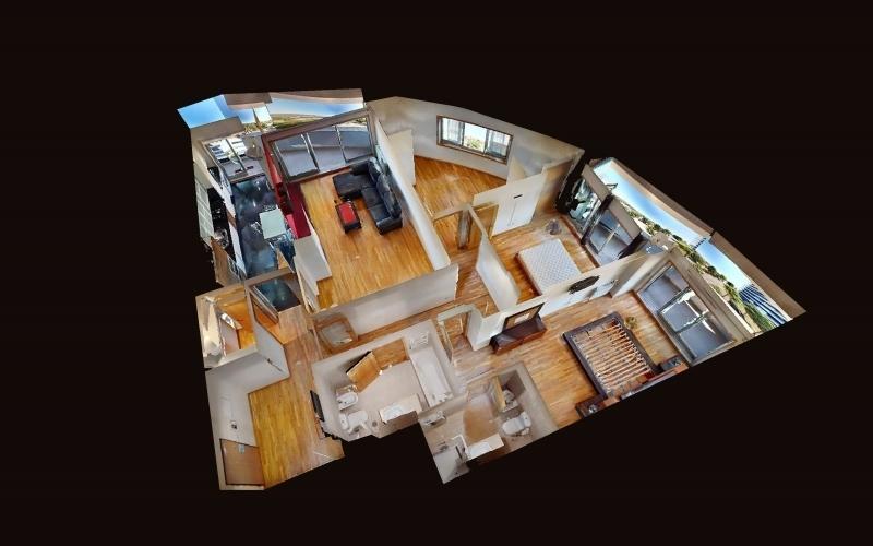 VR - Apartamento T3 c/161 m2 em Ferreiros, Braga!